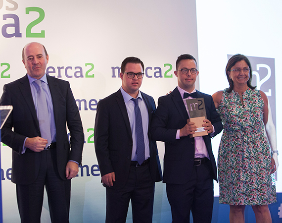 Premio-Fundacion-Sindrome-Down-Madrid-merca2-2019