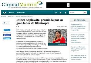Esther-Koplowitz,-premiada-por-su-gran-labor-de-filantropia