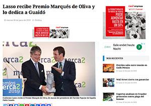 Lasso-recibe-Premio-Marques-de-Oliva-y-lo-dedica-a-Guaido